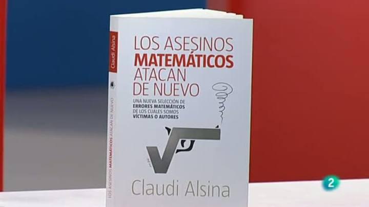 Para Todos la 2 - Entrevista: Claudi Alsina, las mátemáticas en nuestras vidas