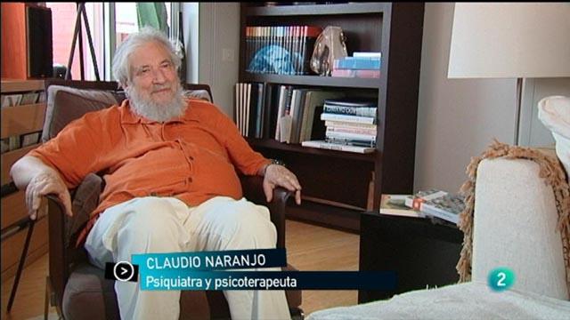Para Todos La 2 - Vídeo: Claudio Naranjo