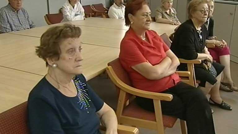 En San Sebastián se clausura el Congreso Nacional de Alzheimer