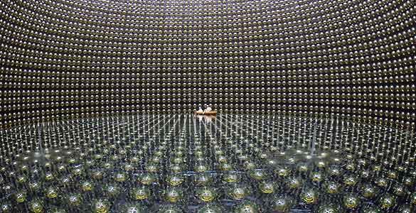 Claves del neutrino: la partícula esquiva
