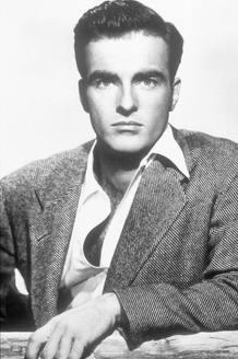 Clift fue un 'sex symbol' distinto, alejado de los clásicos galanes tipo Gary Cooper