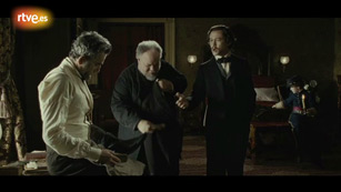 Ver vídeo  'Clip exclusivo de 'Lincoln', de Steven Spielberg'