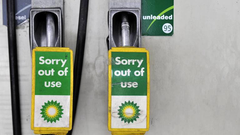 La CNC abre expedientes sancionadores contra Repsol, Cepsa, Disa, Meroil, Galp y BP por pactar precios