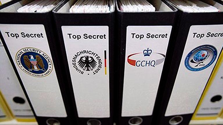 """El CNI colaboró con Londres en """"Operaciones Encubiertas de Internet"""", según 'The Guardian'"""