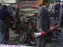 El coche bomba será el método utilizado por ETA de forma masiva a partir del 85