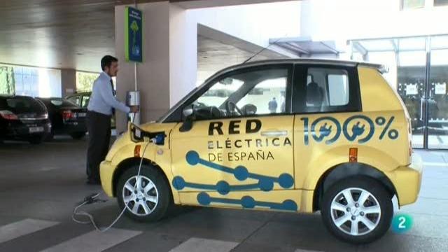 Naturalmente - El coche eléctrico