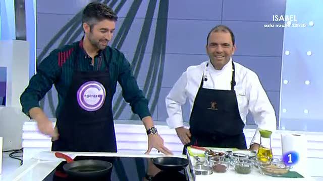 Más Gente - Cocina de Cantabria