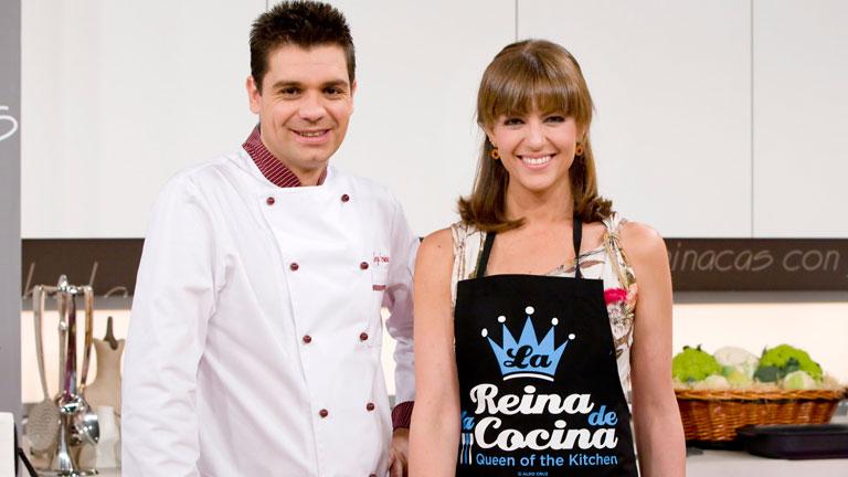 Cocina con sergio tve estrena 39 cocina con sergio - Cocina con sergio pepa ...