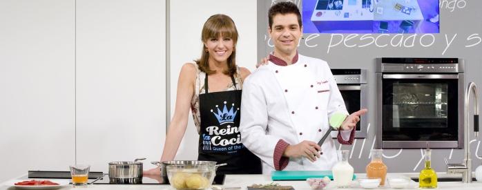 Www Rtve Cocina Con Sergio Es | Cocina Con Sergio Tve Internacional Rtve Es