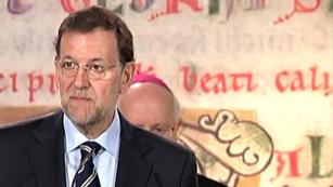 Ver vídeo  'El Códice Calixtino regresa a la Catedral de Santiago tras un año de ausencia'