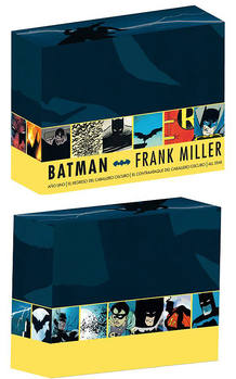 Cofre del 'Batman de Frank Miller'