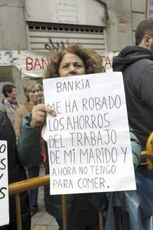 Rodrigo Rato acude a la Audiencia Nacional para declarar como imputado por el caso Bankia