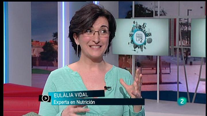 Para Todos La 2 - Nutrición: Las coles
