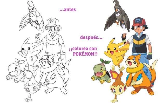 Dibujos de slugterra para colorear - Imagui
