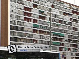 Ver v?deo  'Comando Actualidad - Barrio de la Concepción'
