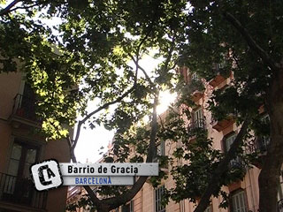Ver v?deo  'Comando Actualidad - Barrio de Gracia'