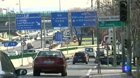 Comando actualidad casas baratas - Ciudad pegaso madrid ...