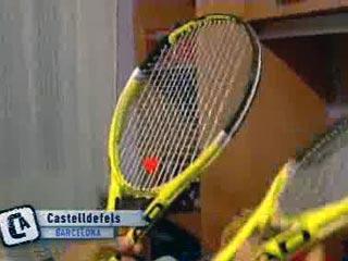 Ver v?deo  'Comando Actualidad - Escuela de campeones de tenis'