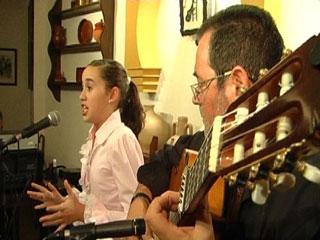 Ver v?deo  'Comando Actualidad - El flamenco en las venas'
