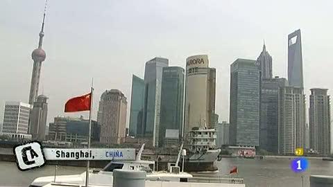 Ver v?deo  'Comando Actualidad - El poder chino - Comprando en Shangai'