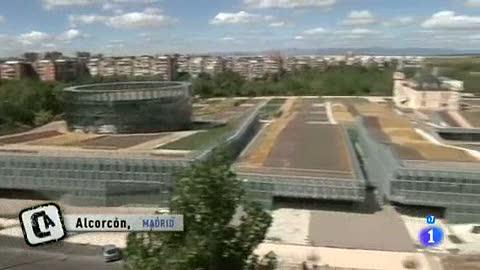 Ver vídeo  'Comando Actualidad - ¿Nos lo podíamos permitir? - Alcorcón'