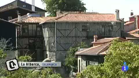 Ver vídeo  'Comando Actualidad - Mi pueblo es de postal - La Alberca'