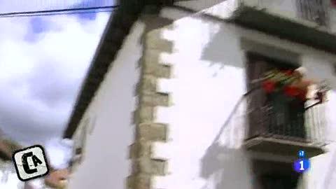 Ver vídeo  'Comando Actualidad - Mi pueblo es de postal - Ochagavía'