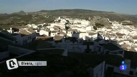 Ver vídeo  'Comando Actualidad - Mi pueblo es de postal -Pueblos blancos'