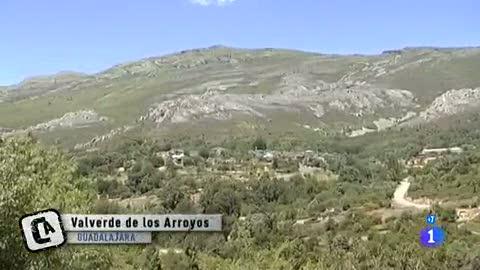 Ver vídeo  'Comando Actualidad - Mi pueblo es de postal - Pueblos negros I'
