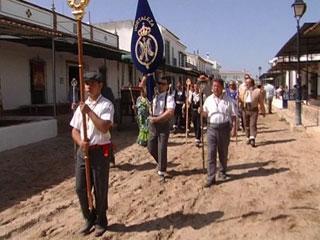 Ver v?deo  'Comando Actualidad - El Rocío, Huelva'