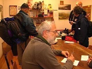 Ver v?deo  'Comando Actualidad - Roncesvalles, Navarra'