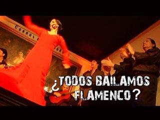 Ver v?deo  'Comando Actualidad - ¿Todos bailamos flamenco?'