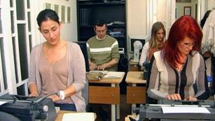Ver vídeo  'Comando Actualidad - El trabajo de unos pocos - Profesor de mecanografía'
