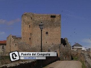 Ver vídeo  'Comando Actualidad - Viviendo en un castillo'