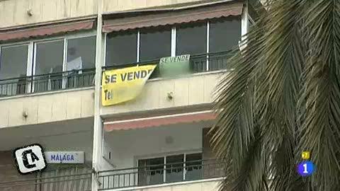 Ver v?deo  'Comando Actualidad - Yo denuncio - Promotora'