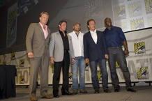 COMIC-CON 2012 EN SAN DIEGO