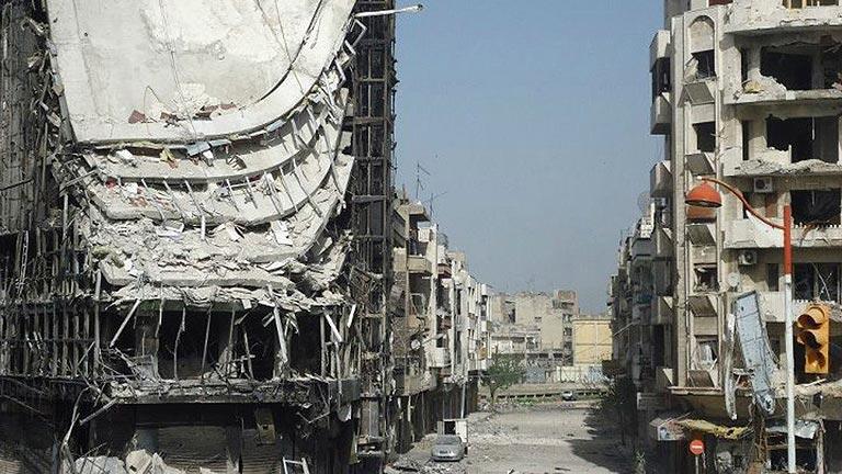 Comienza el alto el fuego en Siria