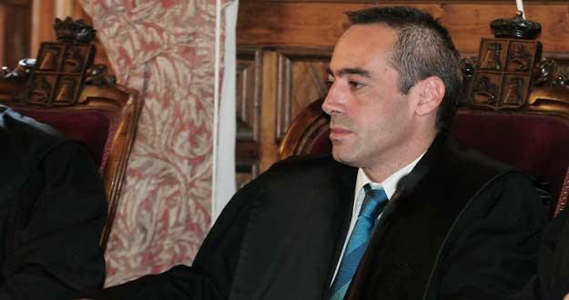 """COMIENZA JUICIO CONTRA URQUÍA POR SUPUESTOS FAVORES JUDICIALES EN """"OPERACIÓN HIDALGO"""""""