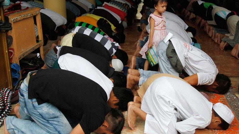 Comienza el Ramadán, el mes sagrado musulmán