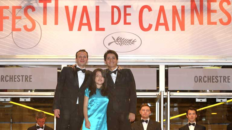 Comienza la secci&oacute;n oficial del Festival de cine de Cannes