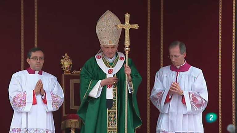 El Día del Señor - Comienzo Sinodo de los Obispos - El Vaticano