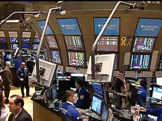 Ver v?deo  'La comisión del mercado de valores estadounidense va a investigar lo sucedido ayer en la bolsa de Nueva York'