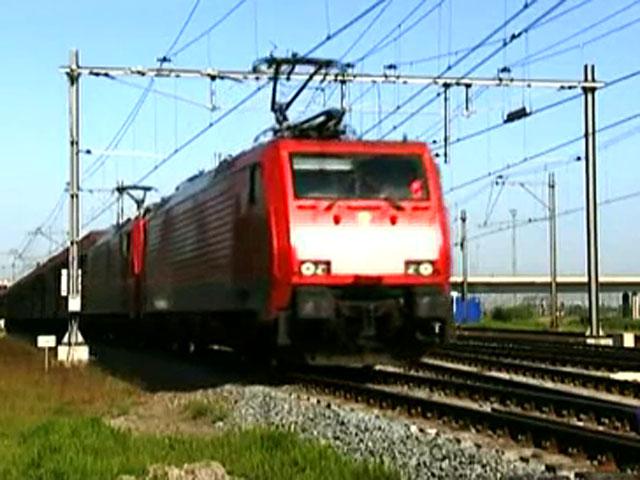 La Comisión Europea cofinancia los corredores ferroviarios mediterráneo, atlántico y central