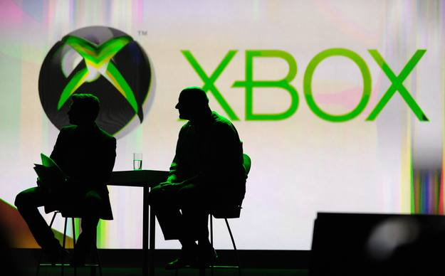 US commission says Xbox infringes Motorola patents