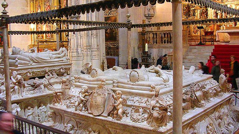 Isabel - ¿Cómo cambió Granada con la llegada de los Reyes Católicos?