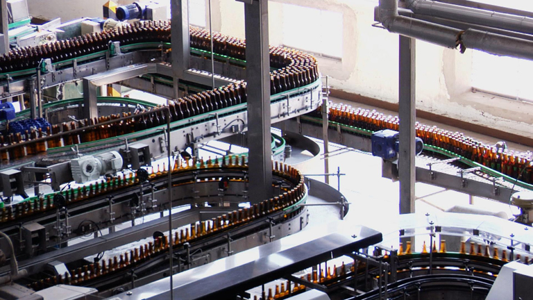 Fabricando Made in Spain - Cómo se elabora la cerveza