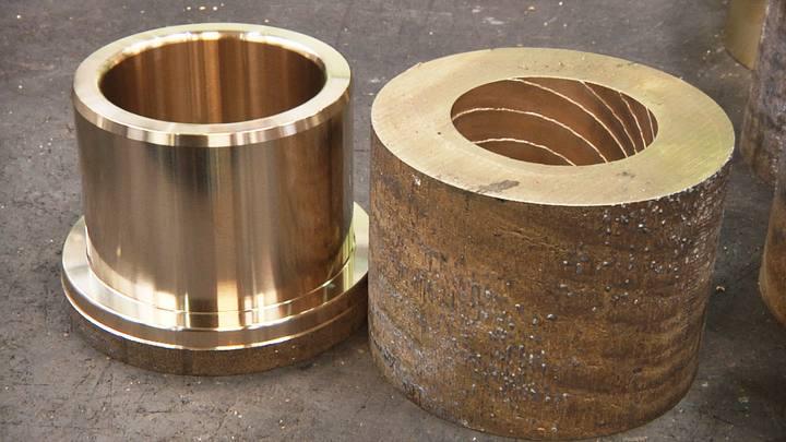C mo se fabrica el bronce - Como se limpia el bronce ...