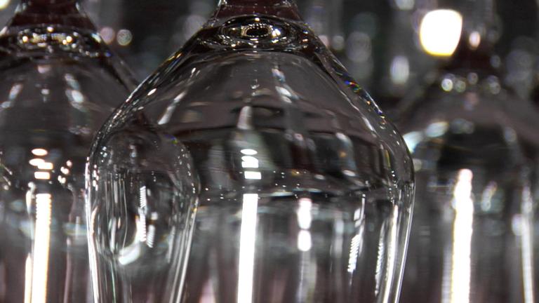 Fabricando Made in Spain - ¿Cómo se fabrica una copa?