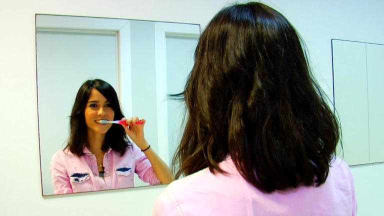 Fabricando Made in Spain - ¿Cómo se hace un cepillo de dientes?