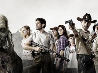Ver vídeo  'Cómo se ha hecho la serie de televisión 'The Walking Dead''